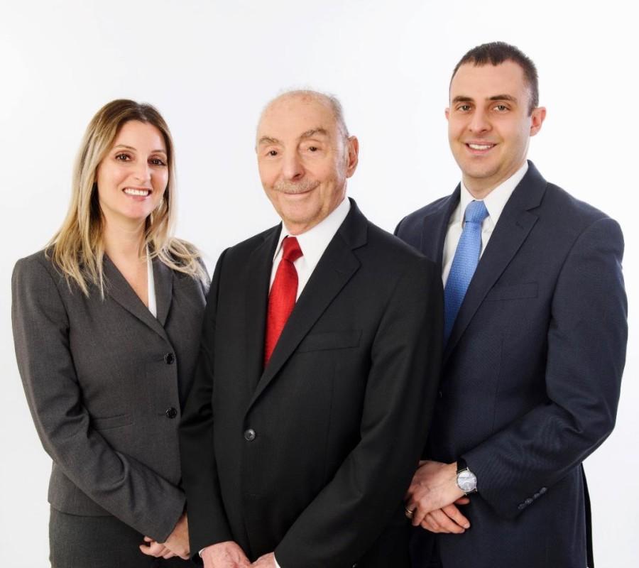 Marino & Marino, P C  | Personal Injury Attorneys